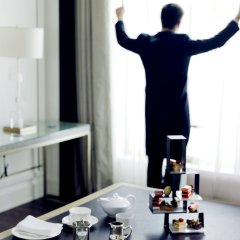 Гостиница The St. Regis Astana Казахстан, Нур-Султан - 1 отзыв об отеле, цены и фото номеров - забронировать гостиницу The St. Regis Astana онлайн в номере фото 2