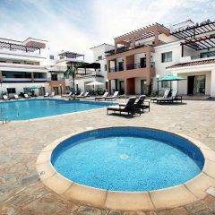 Отель Oracle Exclusive Resort детские мероприятия фото 2