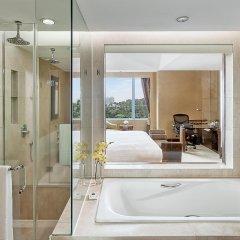 Отель Pan Pacific Xiamen ванная