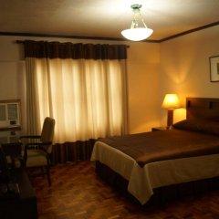 Отель El Rico Suites Филиппины, Макати - отзывы, цены и фото номеров - забронировать отель El Rico Suites онлайн комната для гостей фото 4