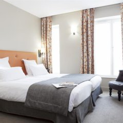 Отель Hôtel Le Relais Saint Charles Франция, Париж - 1 отзыв об отеле, цены и фото номеров - забронировать отель Hôtel Le Relais Saint Charles онлайн комната для гостей фото 3