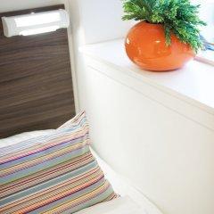 Отель Faber Дания, Орхус - отзывы, цены и фото номеров - забронировать отель Faber онлайн интерьер отеля фото 2