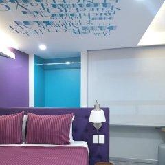 Отель Bonn Мексика, Мехико - отзывы, цены и фото номеров - забронировать отель Bonn онлайн комната для гостей фото 2