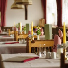 Отель Restaurant Oberwirt Италия, Лана - отзывы, цены и фото номеров - забронировать отель Restaurant Oberwirt онлайн гостиничный бар