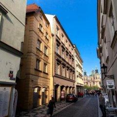 Отель FanTom Home Чехия, Прага - отзывы, цены и фото номеров - забронировать отель FanTom Home онлайн фото 3