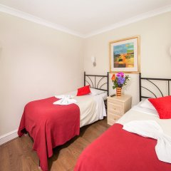 The Fairway Hotel Лондон комната для гостей фото 2