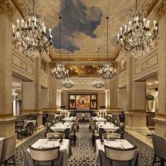 Отель The St. Regis New York США, Нью-Йорк - отзывы, цены и фото номеров - забронировать отель The St. Regis New York онлайн питание