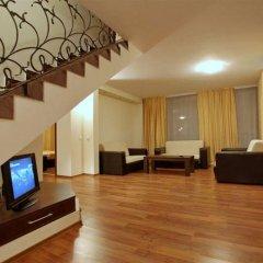 Отель Camelot Residence Болгария, Солнечный берег - отзывы, цены и фото номеров - забронировать отель Camelot Residence онлайн комната для гостей фото 4