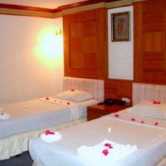 Отель Ao Nang Beach Resort спа