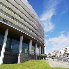 Отель Lince Azores Great Понта-Делгада