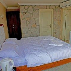 Assos Hotel комната для гостей фото 3