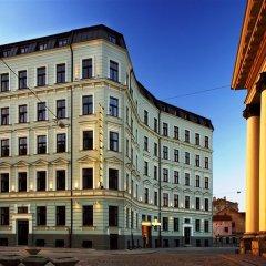 Hanza hotel фото 10