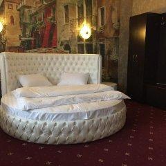 Отель Мартон Олимпик 3* Стандартный номер фото 18