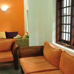 Отель Gedara Resort Шри-Ланка, Калутара - отзывы, цены и фото номеров - забронировать отель Gedara Resort онлайн интерьер отеля фото 2