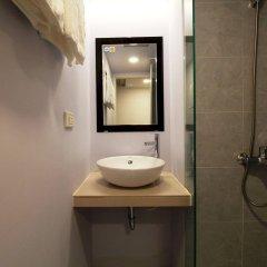 Emis Hotel ванная