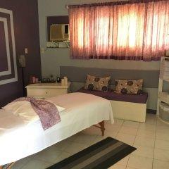 Отель Tobys Resort комната для гостей фото 3