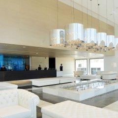 Отель Hipotels Gran Conil & Spa Испания, Кониль-де-ла-Фронтера - отзывы, цены и фото номеров - забронировать отель Hipotels Gran Conil & Spa онлайн интерьер отеля фото 3
