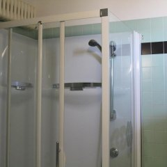 Отель Grand Meeting Италия, Римини - отзывы, цены и фото номеров - забронировать отель Grand Meeting онлайн ванная фото 2