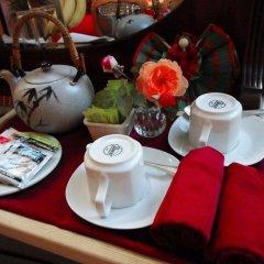 Отель Dickinson Guest House в номере фото 2