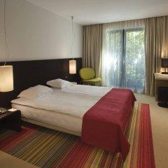 Отель Modus Болгария, Варна - 1 отзыв об отеле, цены и фото номеров - забронировать отель Modus онлайн комната для гостей фото 2
