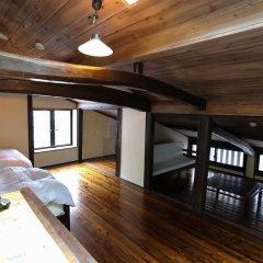 Отель Machiya Inn Omihachiman Омихатиман комната для гостей фото 5