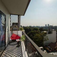 Отель Meracus Hotel Вьетнам, Ханой - отзывы, цены и фото номеров - забронировать отель Meracus Hotel онлайн фото 5