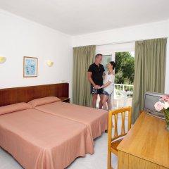 Отель Hostal Alcina детские мероприятия