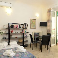 Отель La Terrazza Foscolo - con Parcheggio Флоренция питание