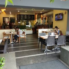 Отель 3 Bed Apart in the Heart of KL Малайзия, Куала-Лумпур - отзывы, цены и фото номеров - забронировать отель 3 Bed Apart in the Heart of KL онлайн питание фото 2