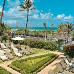 Отель The Alexander Miami Beach фото 6