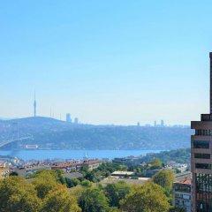 Отель Mercure Istanbul The Plaza Bosphorus фото 4