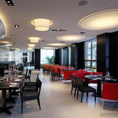 Отель Le Meridien Xiamen Китай, Сямынь - отзывы, цены и фото номеров - забронировать отель Le Meridien Xiamen онлайн питание фото 3