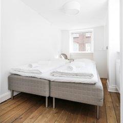 Отель Cosy Apartment in City Centre Дания, Копенгаген - отзывы, цены и фото номеров - забронировать отель Cosy Apartment in City Centre онлайн ванная