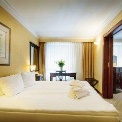 Hotel Haffner комната для гостей