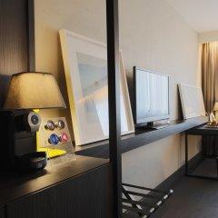 Отель Crowne Plaza Belgrade Сербия, Белград - отзывы, цены и фото номеров - забронировать отель Crowne Plaza Belgrade онлайн