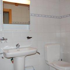 Отель Chalet Boucaro Нендаз ванная фото 2