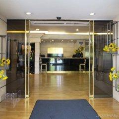 St George Lycabettus Hotel фитнесс-зал