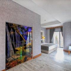 Отель Elite Hotels Darica Spa & Convention Center интерьер отеля фото 2