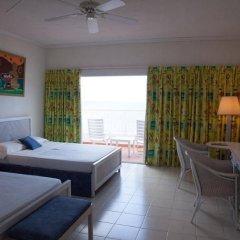 Grand View Beach Hotel комната для гостей фото 2