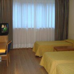 Отель Express Поллейн комната для гостей фото 3