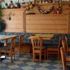 Отель Albergo Trentino питание фото 2