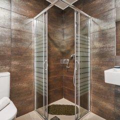 Отель Бунгало Espanhouse Oasis Beach 101 Ориуэла ванная фото 2