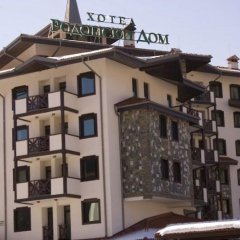 Отель Родопи Отель Болгария, Чепеларе - отзывы, цены и фото номеров - забронировать отель Родопи Отель онлайн фото 3