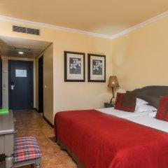 Отель Enotel Golf Santo Da Serra 4* Стандартный номер