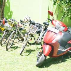 Отель FEEL Villa Шри-Ланка, Калутара - отзывы, цены и фото номеров - забронировать отель FEEL Villa онлайн спортивное сооружение