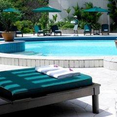 Shangri-La Hotel - Kuala Lumpur с домашними животными