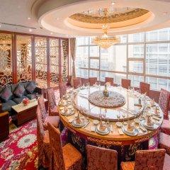 Отель Xiamen Harbor Hotel Китай, Сямынь - отзывы, цены и фото номеров - забронировать отель Xiamen Harbor Hotel онлайн развлечения