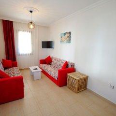 Отель Yarimada Butik Otel комната для гостей фото 3