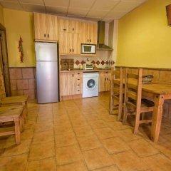 Отель Alojamiento Rural Sierra de Jerez Сьерра-Невада фото 11