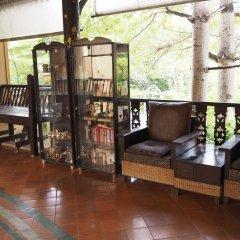 Отель Villa Thongbura развлечения